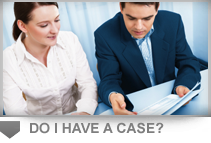 The Chiurazzi Law Group – Do I have a case